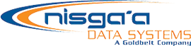 Nisga'a Data Systems logo
