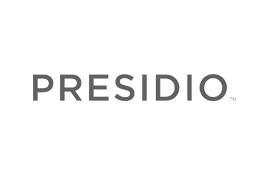 Presidio Networked Solutions logo